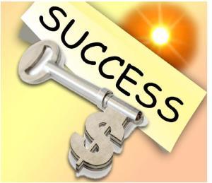 10 Sikap yang di miliki orang sukses